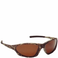 AES Optics Sniper Mossy Oak Camo Polarized Sunglasses