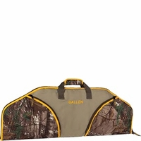 "Allen 36"" Compact Bow Case Realtree Xtra Camo and Olive"