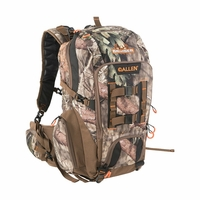 Allen Gearfit Bruiser Whitetail Daypack Breakup Country Camo