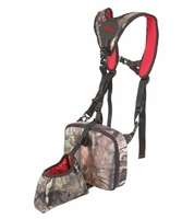 Allen Gearhub Crossbow Harness Mossy Oak Breakup Country Camo