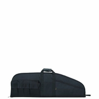 "Allen Tactical Rifle Case 6 Pocket 42"" Black"