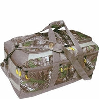 Allen Trailblazer Duffel Bag Realtree Xtra Camo