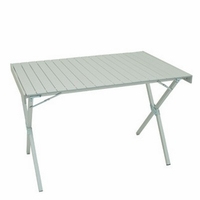 Alps Mountaineering Dining Table XL Silver