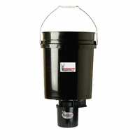 American Hunter 40 lb. Hanging Feeder w/Directional Timer Kit