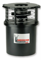 American Hunter R-Kit Feeder w/Clock Timer & Varmint Guard