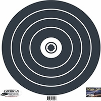 American Whitetail Tough Target Face 1 Spot 18x18