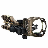 Apex Game Changer 5 Pin Bow Sight w/Light