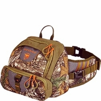 Arctic Shield F2X Waist Pack 3 Pocket Realtree Xtra Camo