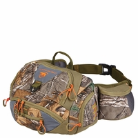 Arctic Shield F3X Waist Pack 7 Pocket Realtree Xtra Camo