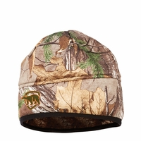 Arctic Shield Heat Echo Light Beanie Realtree Xtra Camo