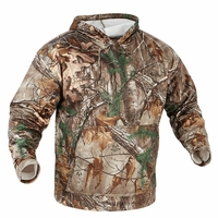 Arctic Shield Midweight Hoodie Realtree Xtra Camo