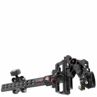 Axcel Accutouch Carbon Pro Slider 1 Pin Sight AV 41mm Scope
