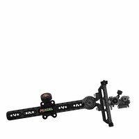 Axcel Achieve CXL Compound Bow Sight w/Damper