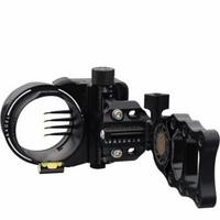 Axcel Armortech HD 4 Pin Bow Sight