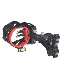 AXT Archer Xtreme Headhunters 5 Pin Pro 50 Bow Sight