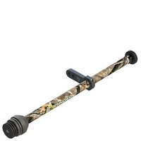 "B-Stinger Sport Hunter Counter Slide 10"" Stabilizer Mathews Lost Camo"