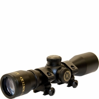 Barnett 4x32 Multi-Reticle Crossbow Scope