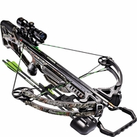 Barnett Edge Crossbow Package with 4x32 Scope