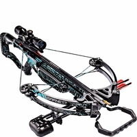 Barnett Lady Whitetail Hunter Crossbow Package with 4x32 Scope
