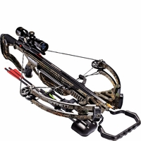 Barnett Raptor FX3 Pro Crossbow Package with 4x32 Scope