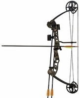 Barnett Vortex Youth Bow Package