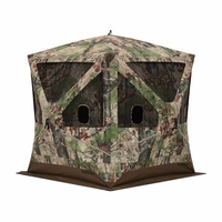 Barronett Big OX Blind Backwoods Camo