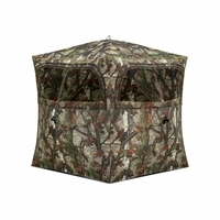 Barronett Grounder 250 Blood Trail Woodlands Camo