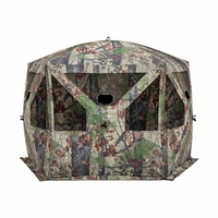 Barronett Pentagon Blind Blood Trail Backwoods Camo