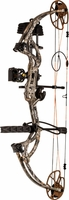 Bear Archery Cruzer G2 RTH Compound Bow Package Realtree Edge Camo