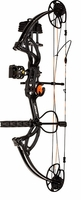 Bear Archery Cruzer G2 RTH Compound Bow Package Shadow