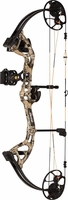 Bear Cruzer Lite RTH Compound Bow Package Kryptek Highlander Camo