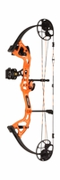 Bear Cruzer Lite RTH Compound Bow Package Orange