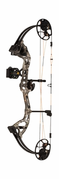 Bear Cruzer Lite RTH Compound Bow Package Realtree Edge Camo