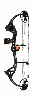 Bear Cruzer Lite RTH Compound Bow Package Shadow