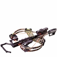 Bear X Fisix FFL Crossbow Package Realtree Xtra Green Camo