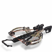 Bear X Torrix FFL Crossbow Package Realtree Xtra Green Camo