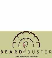 Beard Buster Turkey Vests