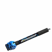 "Bee Stinger Sport Hunter Xtreme 6"" Stabilizer Blue"