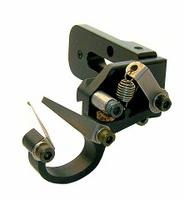 Bodoodle Bullet Arrow Rest with Speed Fins