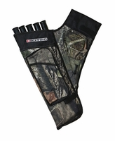 Bohning Target Quiver Camo Left Hand