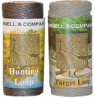 Brownell String Loop Material