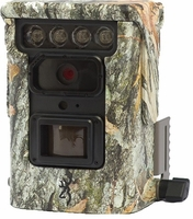 Browning Defender 850 20mp WiFi Bluetooth IR Flash Camera