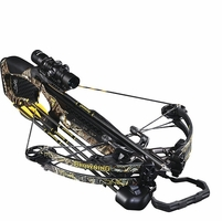 Browning Zero 7 One Seven One Crossbow Package with Illuminated Scope