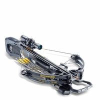 Browning Zero 7 One Six One Crossbow Package with Illuminated Scope