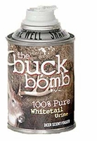 Buck Bomb Doe Pee