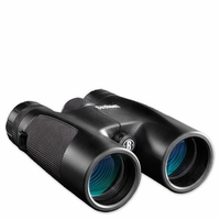 Bushnell 10x42mm Powerview Zoom Binocular Black Roof Prism