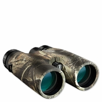 Bushnell 10x42mm Powerview Zoom Binocular Realtree AP Roof Prism