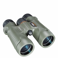 Bushnell 10x42mm Trophy Binocular Green Roof Prism