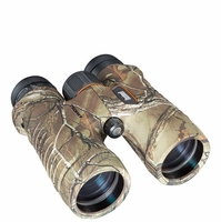 Bushnell 8x42mm Trophy Binocular Realtree Xtra Camo Roof Prism