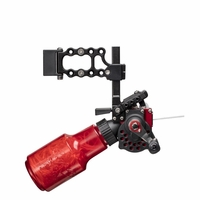 Cajun Winch Pro Bowfishing Reel